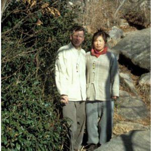 Korea 2002, Boriam, wild wachsender Tee