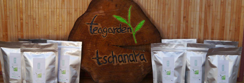 Tea from bergischem Land